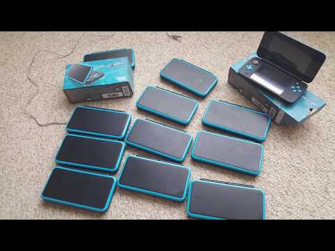 Most Common Nintendo New 2DS XL Problems / Reasons for Repair Wiigotem