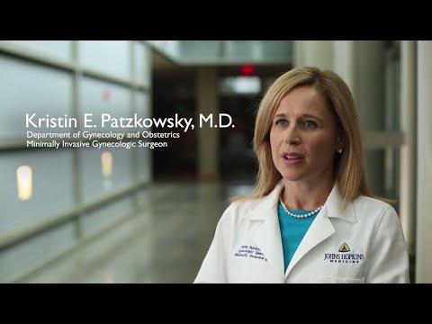 Endometriosis | Q&A with Dr. Patzkowsky