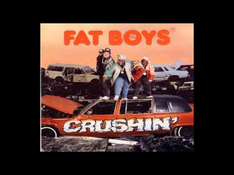 Fat Boys:  Falling in Love