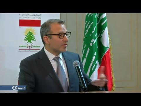 ما هي الاعتبارات الاقتصادية التي تبقي السوريين في لبنان حسب جبران باسيل؟ - سوريا  - نشر قبل 15 ساعة