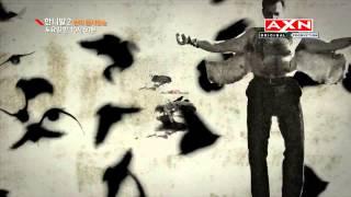 Hannibal Promo/Teaser - AXN Korea