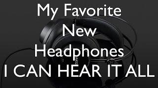 """Best """"Bang For Your Buck"""" Headphones - AKG K275 STUDIO HEADPHONES"""