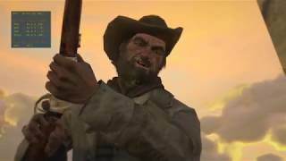 RPCS3 - Red Dead Redemtion (07/2019) i7 8700k