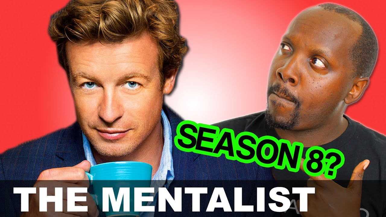 The Mentalist Season 8 [AmericOn #28]