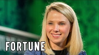 Marissa Mayer's 3 biggest decisions as Yahoo CEO | Fortune