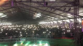 Guru Randhawa Live in Aligarh Biggest Show