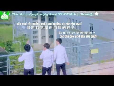 [KNTL][Vietsub][Trailer 3] Mật mã siêu thiếu niên - TFBOYS