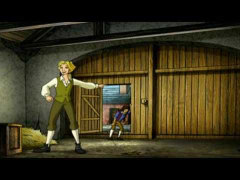 "Liberty`s Kids: #02 ""The Intolerable Acts"" (1/2)"