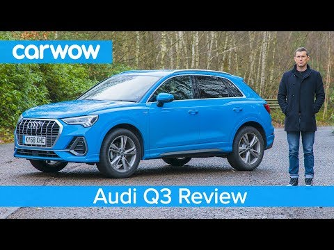 Audi Q3 SUV 2019 in-depth review | carwow Reviews