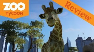 Xbox Game Pass: Zoo Tycoon Review
