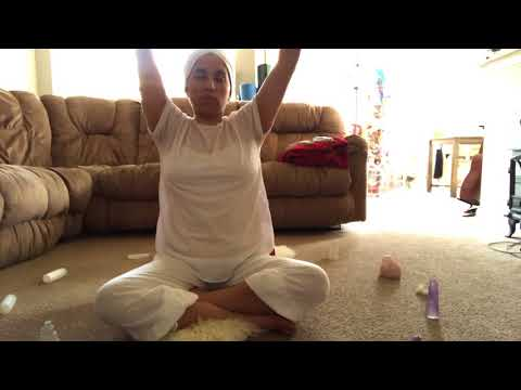Kundalini Yoga - Long Ek Ong Kar - Energy to Sustain A Higher Caliber