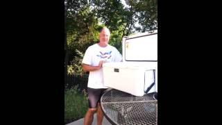 Curt ALS Challenge 2014