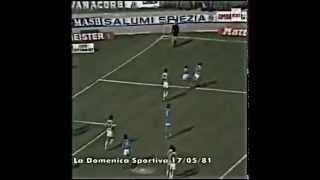 1980/81, (Juventus), Napoli - Juventus 0-1 (29)