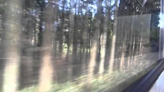 2013年3月10日に劇場版 花咲くいろはHOMESWEET舞台挨拶の翌日にのと鉄道に乗ってきました。 七尾発、穴水着のラッピング列車に乗りましたのでそ...