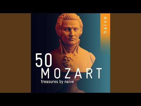 Violin Concerto No. 5 In A Major, K. 219: I. Allegro Aperto