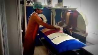 Laundry Machine India