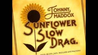 Sunflower Slow Drag (SCOTT JOPLIN, 1901) Ragtime Piano Roll Legend