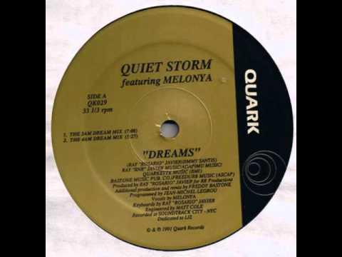 Quiet Storm - Dreams (The 3AM Dream Mix)