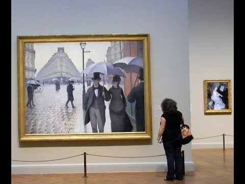 E1   How to Visit an Art Museum by Art Institute of Chicago