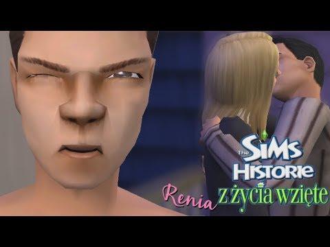 Zdrady i Trudne Sprawy | The Sims: Historie z życia Reni #12 thumbnail