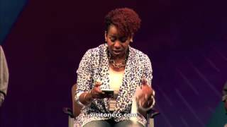 2016 Singles Conference - Q&A Panel