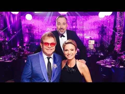 Elton John's Blowout Oscars 2015 After Party Mp3