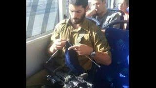 Тем временем в Израиле