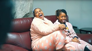 Black Parents will Humble You (Episode 8)