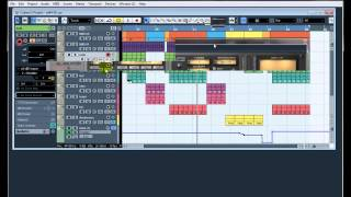 Создание музыки в стиле электро поп(Видео урок из видеокурса Создание Электронной Музыки на Компьютере подробнее - http://infostylehouse.ru/videokurs-sozdanie-elektro..., 2013-05-21T05:22:48.000Z)