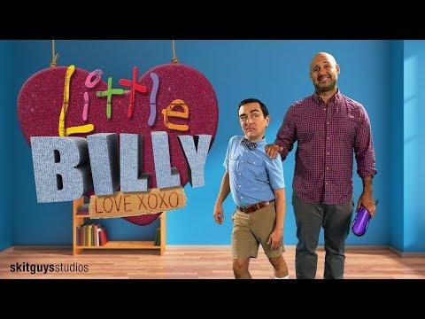 Little Billy: Love XOXO     Skit Guys