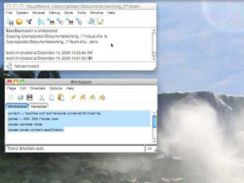 Handling XML Parser Errors