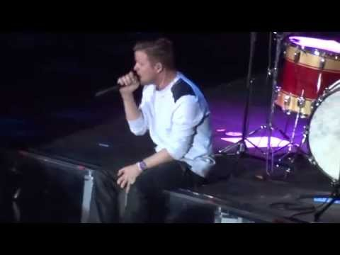 Nick Gardner - Like A Prayer/Take Me To Church (live in Oberhausen)