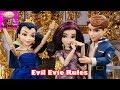 Evil Evie Rules - Part 3- Evie is the Queen Descendants Disney