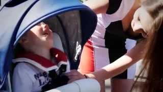 Купить детскую коляску GRANDER PLAY  TUTEK  коллекция ЭКО кожа(, 2014-12-22T21:02:41.000Z)