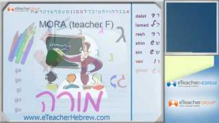 Video leçon 9