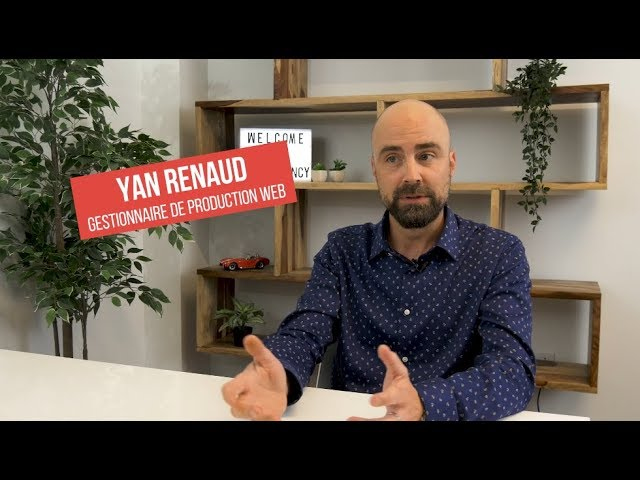 360KmH - Yan Renaud