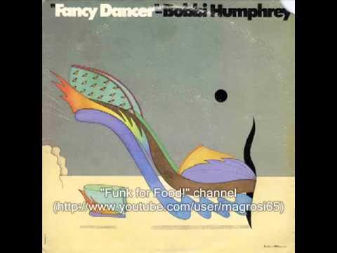 Bobbi Humphrey - The Trip   1975 Jazz Funk]