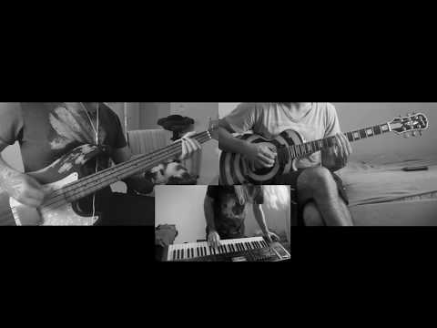 Ghost - Rats [INSTRUMENTAL COVER]