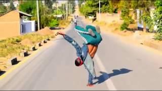 Mbeya Airport Coner Dancer -  Diamond Platnumz - Vicheche