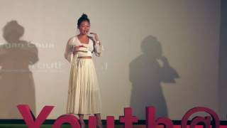 Eudaimonia to Flow | Megan Chua | TEDxYouth@SJII
