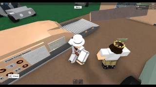 [ROBLOX: Lumber Tycoon 2] - Lets Play Ep 17 - Building a Garage!
