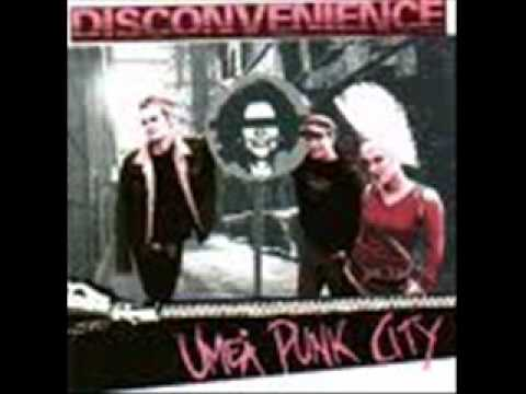 Disconvenience - Mental Meltdown.wmv
