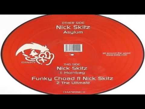 Nick Skitz - Hornbag [1999]