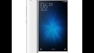 Unboxing Xiaomi Mi5 Pro 128GB 4GB RAM Preto