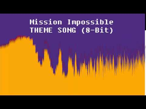 Mission Impossible Theme Song (8-Bit)