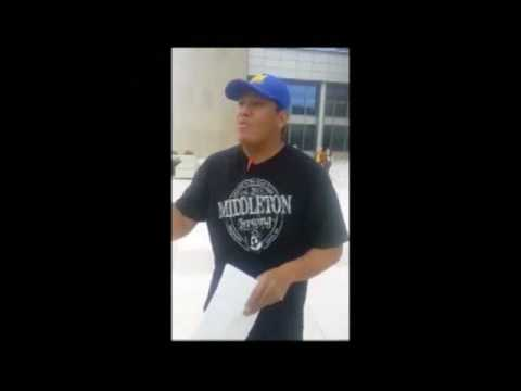 Nevada & Oregon Updates - John Lamb - Bundy Court, Joshua Martinez Arrest, Laz Documents