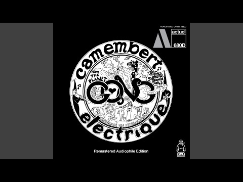 Radio Gnome (2015 Remaster)