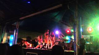 Ring My Bells By Mocha Girls @ Bluewave Macapagal