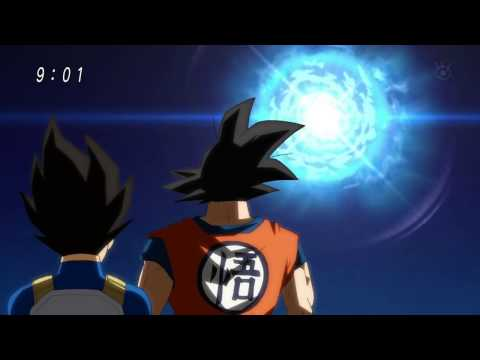 Opening Dragon Ball Super Karaoke
