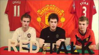 "Red Talk Episode ""Scholes"" 18    (Manchester United)"